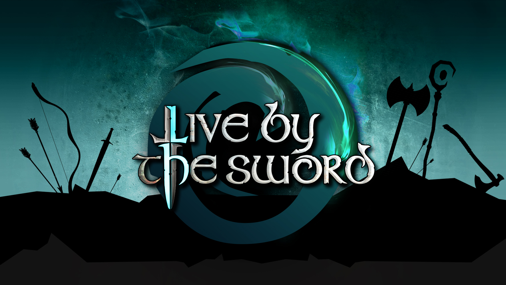 Live by the Sword - Projects page banner